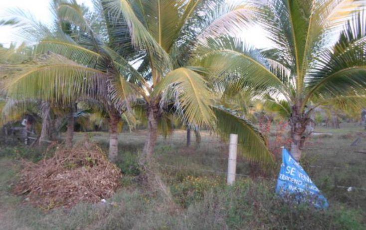Foto de terreno habitacional en venta en paseo playa larga 21, aeropuerto, zihuatanejo de azueta, guerrero, 1710694 no 03