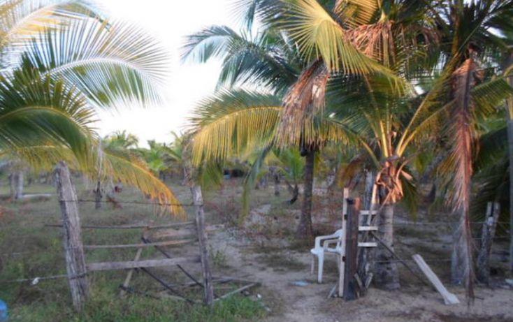 Foto de terreno habitacional en venta en paseo playa larga 21, aeropuerto, zihuatanejo de azueta, guerrero, 1710694 no 04