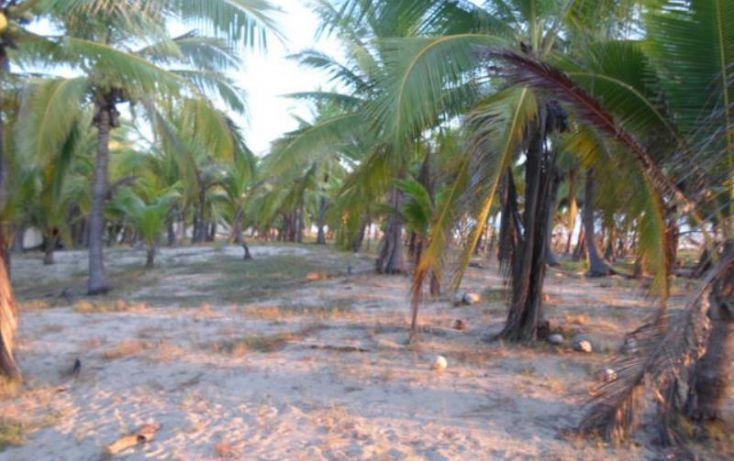 Foto de terreno habitacional en venta en paseo playa larga 21, aeropuerto, zihuatanejo de azueta, guerrero, 1710694 no 05