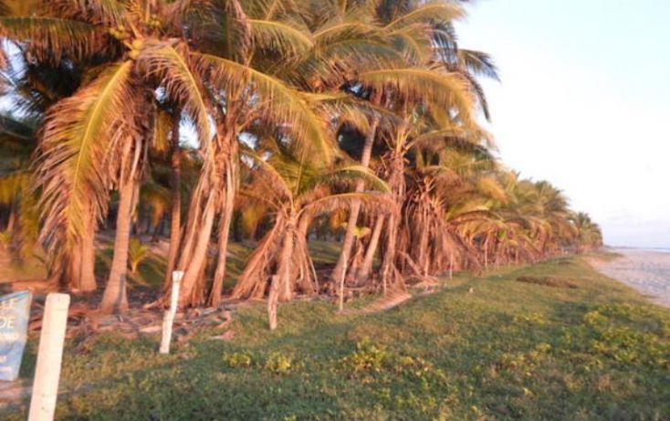 Foto de terreno habitacional en venta en paseo playa larga 21, aeropuerto, zihuatanejo de azueta, guerrero, 1710694 no 07
