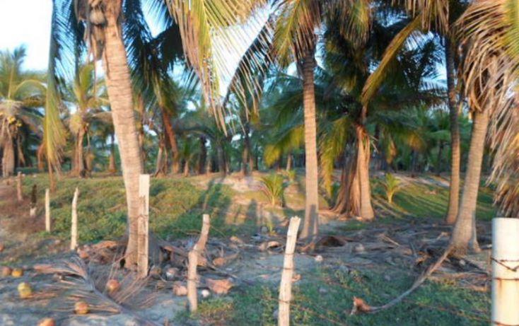 Foto de terreno habitacional en venta en paseo playa larga 21, aeropuerto, zihuatanejo de azueta, guerrero, 1710694 no 12