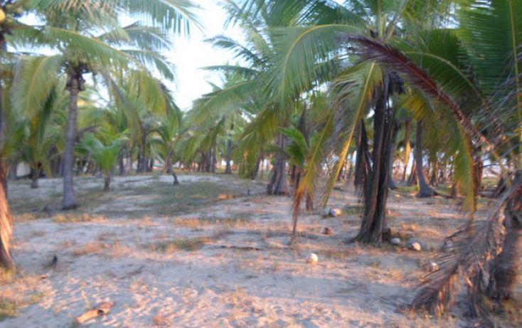 Foto de terreno habitacional en venta en paseo playa larga, aeropuerto, zihuatanejo de azueta, guerrero, 1693144 no 05
