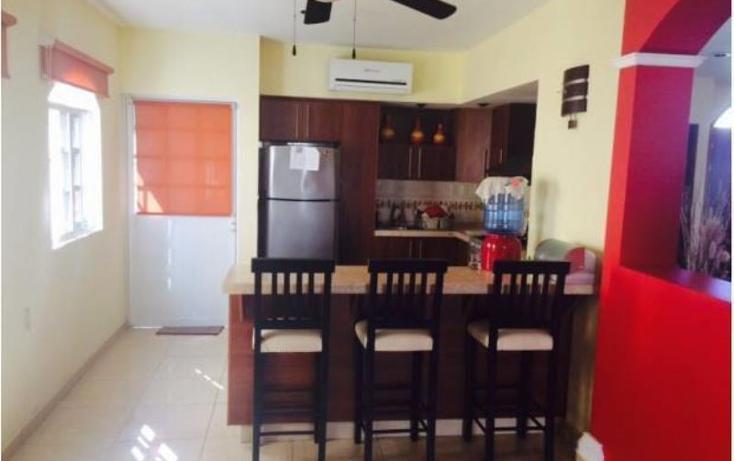 Foto de casa en venta en  0, club real, mazatlán, sinaloa, 1629832 No. 05