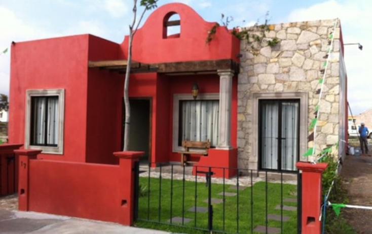 Foto de casa en venta en paseo real 1, ojo de agua, san miguel de allende, guanajuato, 699213 no 04