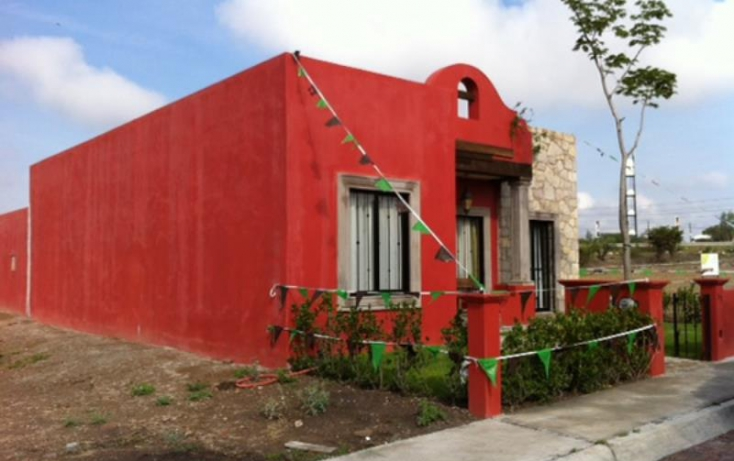 Foto de casa en venta en paseo real 1, ojo de agua, san miguel de allende, guanajuato, 699213 no 06