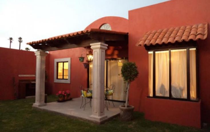 Foto de casa en venta en paseo real 1, ojo de agua, san miguel de allende, guanajuato, 699213 no 09