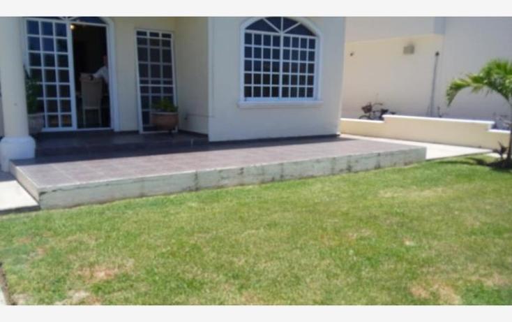 Foto de casa en venta en  125, club real, mazatlán, sinaloa, 1456559 No. 08