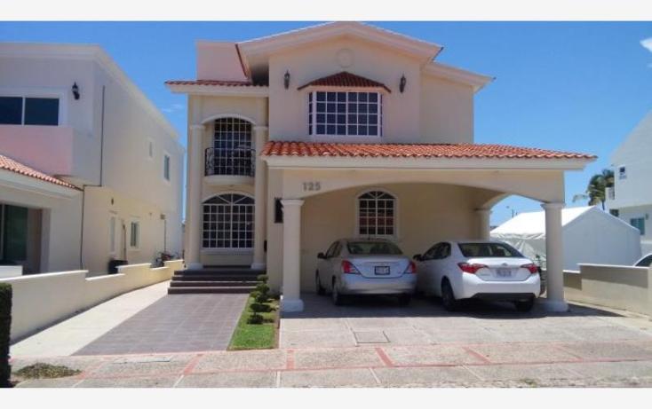 Foto de casa en venta en  125, club real, mazatlán, sinaloa, 1456559 No. 24