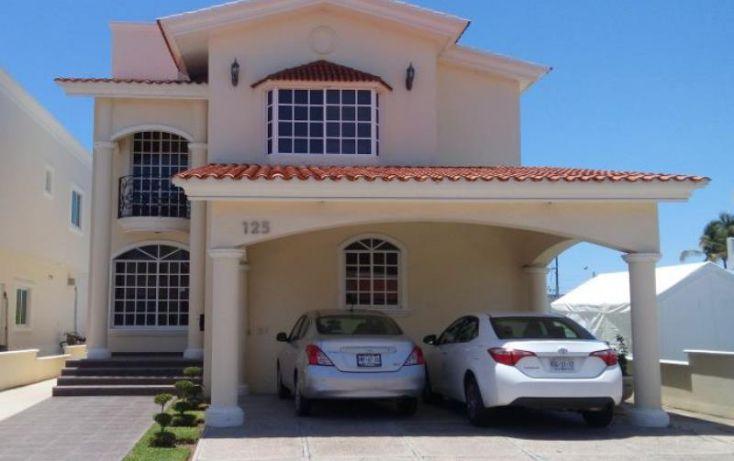 Foto de casa en venta en paseo real 125, el cid, mazatlán, sinaloa, 1486955 no 01
