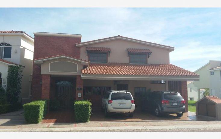 Foto de casa en venta en paseo real 141, club real, mazatlán, sinaloa, 1628806 no 01