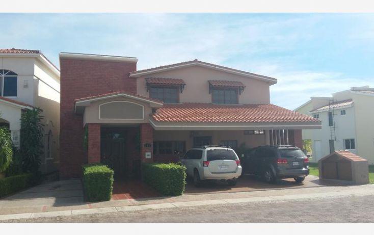 Foto de casa en venta en paseo real 141, club real, mazatlán, sinaloa, 1628806 no 02