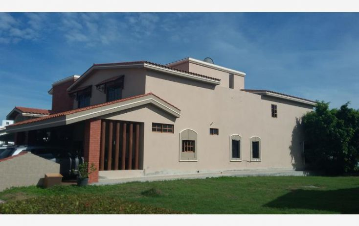 Foto de casa en venta en paseo real 141, club real, mazatlán, sinaloa, 1628806 no 04
