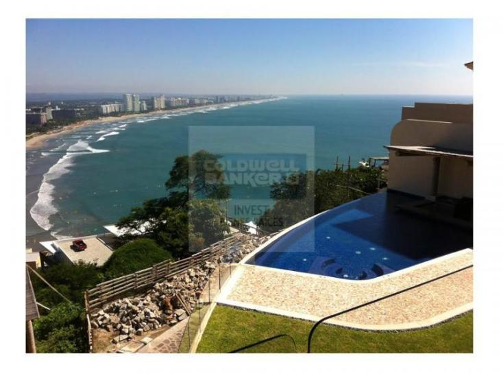 Foto de casa en condominio en venta en  , real diamante, acapulco de juárez, guerrero, 1043295 No. 01