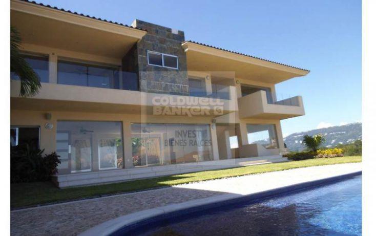Foto de casa en condominio en venta en paseo, real diamante, acapulco de juárez, guerrero, 1043295 no 02