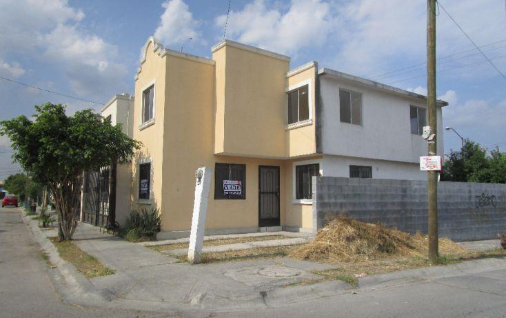 Foto de casa en venta en, paseo real, general escobedo, nuevo león, 1099483 no 03