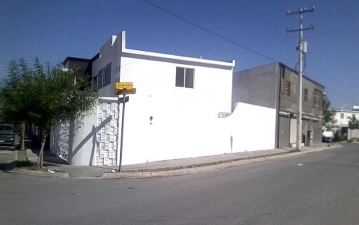 Foto de casa en venta en  , paseo real, general escobedo, nuevo león, 1136017 No. 02