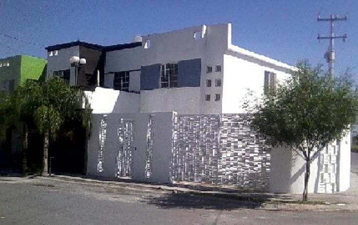 Foto de casa en venta en  , paseo real, general escobedo, nuevo león, 1136017 No. 03