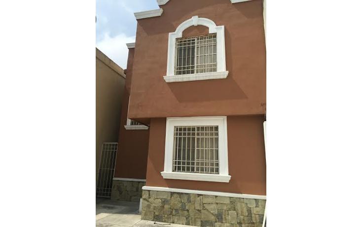 Foto de casa en venta en  , paseo real, general escobedo, nuevo león, 1142799 No. 02