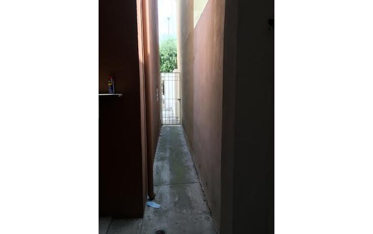 Foto de casa en venta en  , paseo real, general escobedo, nuevo león, 1142799 No. 19