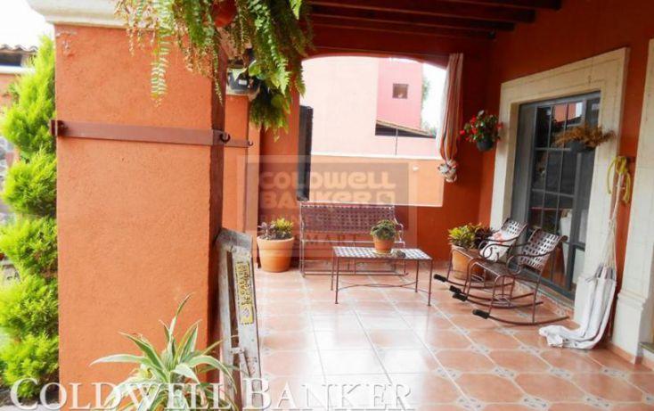 Foto de casa en venta en paseo real, la lejona, san miguel de allende, guanajuato, 346810 no 02