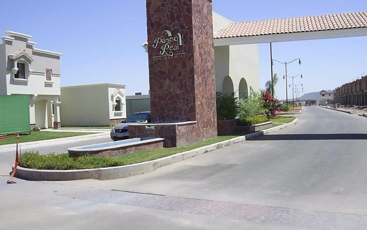 Foto de casa en venta en  , paseo real residencial, hermosillo, sonora, 1772592 No. 17