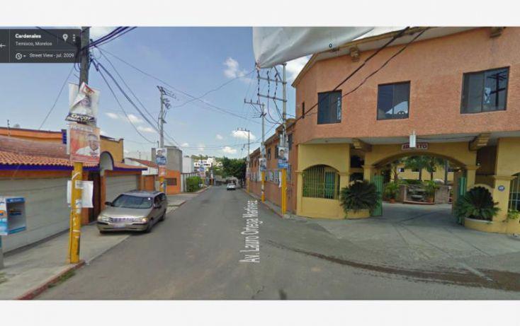 Foto de casa en venta en paseo rio apatlaco 7, alta palmira, temixco, morelos, 1999034 no 02