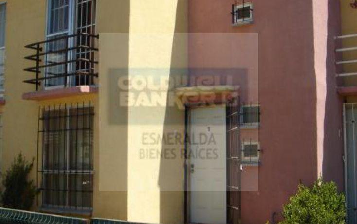 Foto de casa en venta en paseo rosa, san juan, zumpango, estado de méxico, 1414481 no 01