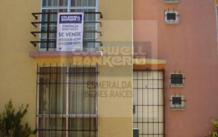 Foto de casa en venta en paseo rosa, san juan, zumpango, estado de méxico, 1414481 no 13
