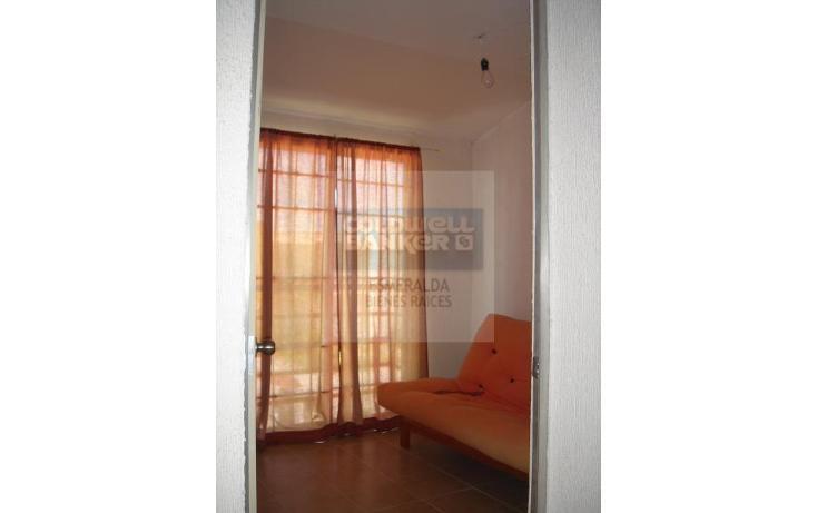 Foto de casa en venta en paseo rosa , san juan, zumpango, méxico, 1414481 No. 08