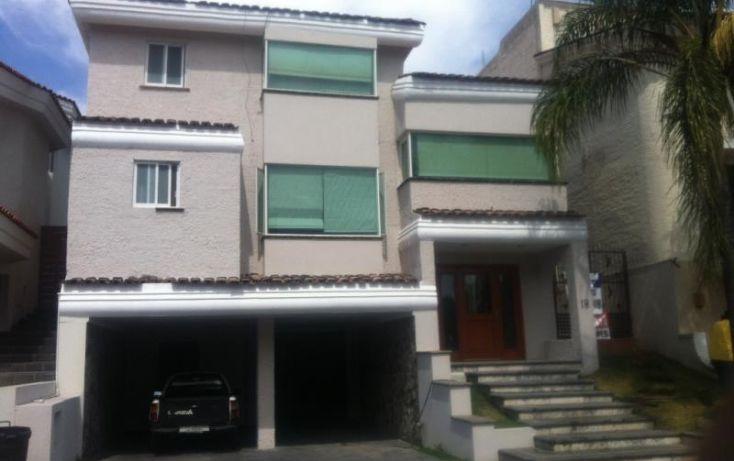 Foto de casa en venta en paseo royal country 5620, royal country, zapopan, jalisco, 1704160 no 01