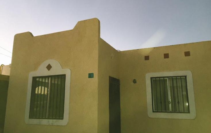 Foto de casa en venta en  , paseo san angel, hermosillo, sonora, 1723264 No. 01