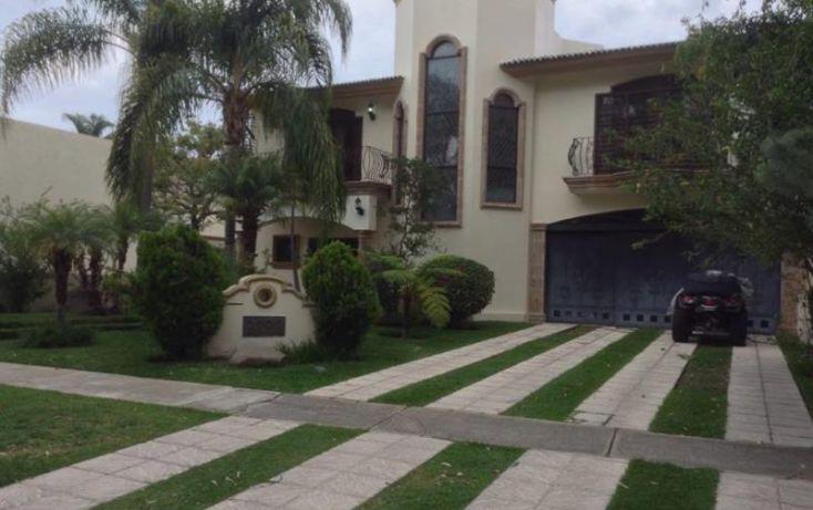 Foto de casa en venta en paseo san arturo 2388, valle real, zapopan, jalisco, 1900238 no 01