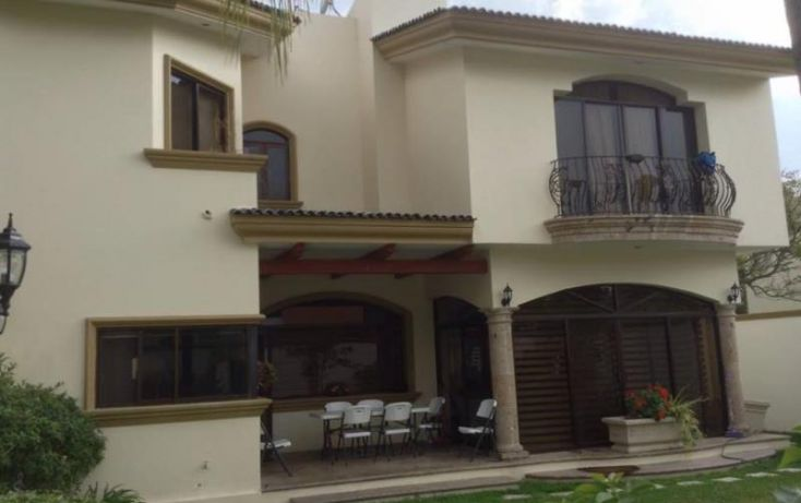 Foto de casa en venta en paseo san arturo 2388, valle real, zapopan, jalisco, 1900238 no 05
