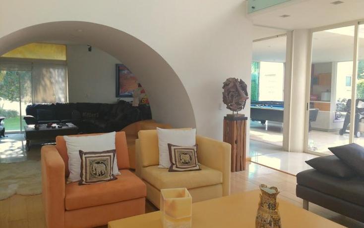 Foto de casa en venta en paseo san arturo poniente 971 coto la fuente, valle real, zapopan, jalisco, 2045426 No. 03
