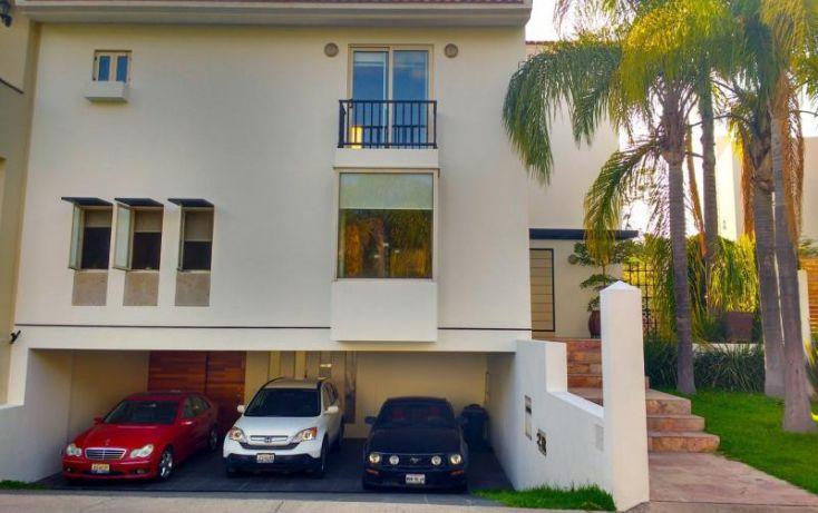 Foto de casa en venta en paseo san arturo poniente 971, valle real, zapopan, jalisco, 2045426 no 01