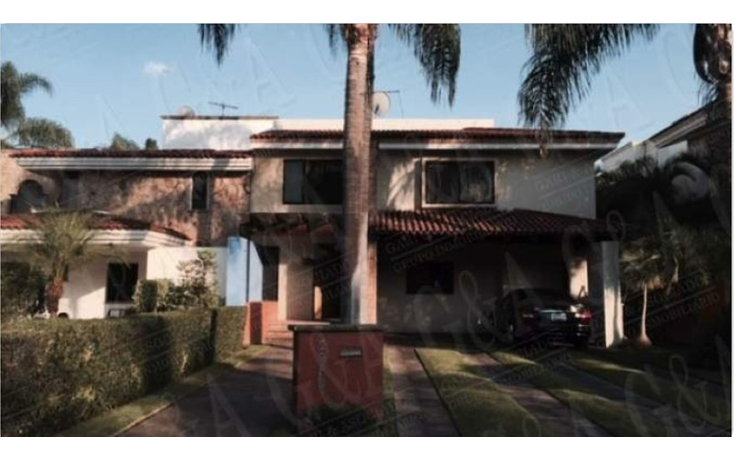 Foto de casa en renta en paseo san arturo , valle real, zapopan, jalisco, 1570749 No. 02