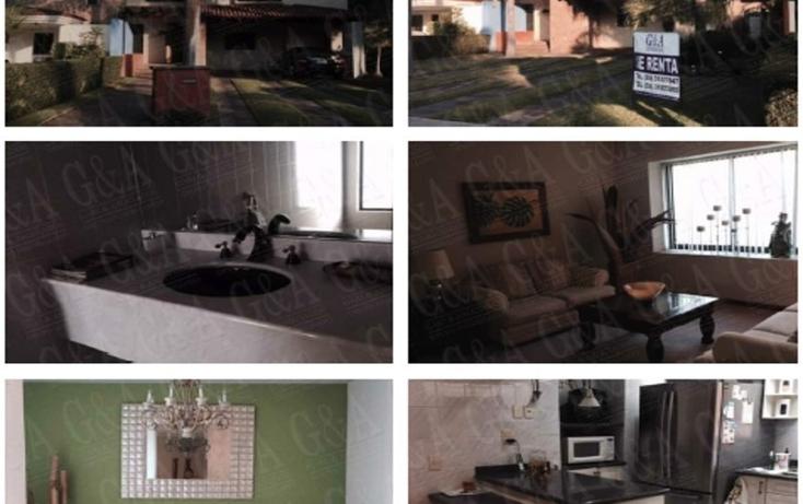 Foto de casa en renta en paseo san arturo , valle real, zapopan, jalisco, 1570749 No. 03