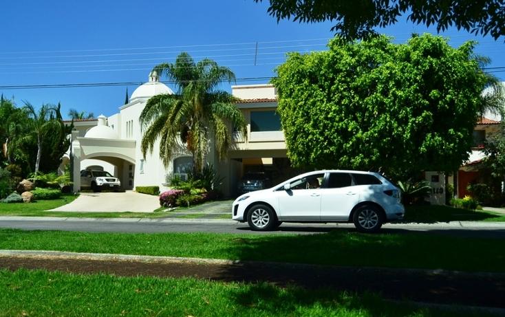 Foto de casa en renta en paseo san arturo , valle real, zapopan, jalisco, 1570749 No. 07