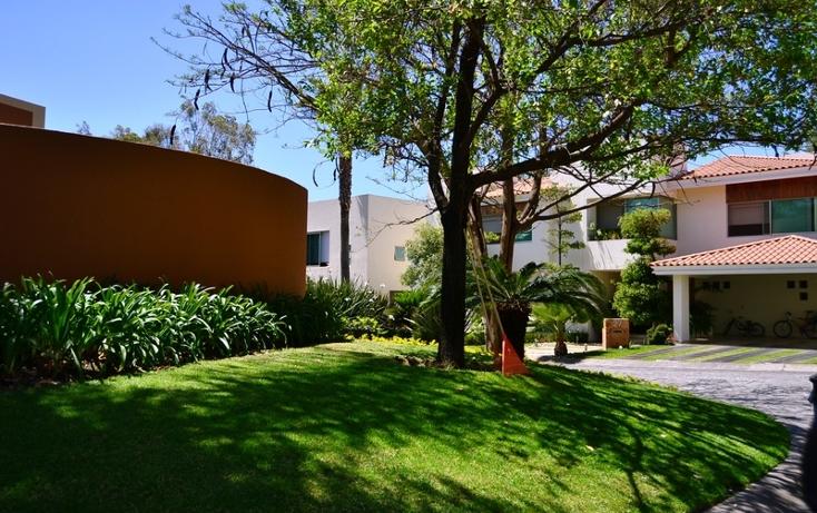 Foto de casa en renta en paseo san arturo , valle real, zapopan, jalisco, 1570749 No. 11