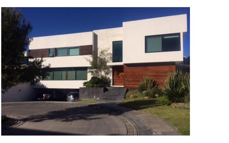 Foto de casa en venta en paseo san arturo , valle real, zapopan, jalisco, 1671879 No. 01