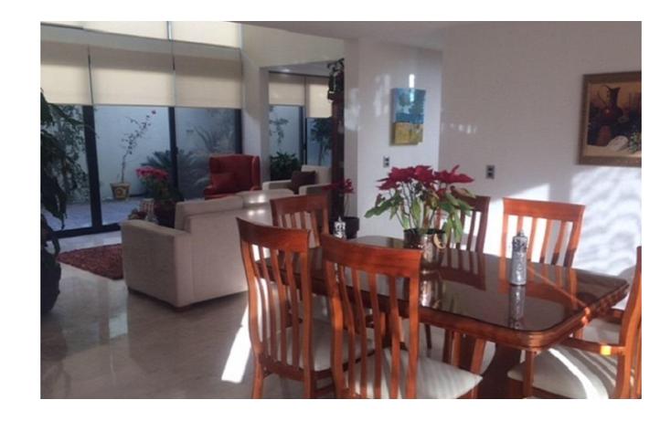 Foto de casa en venta en paseo san arturo , valle real, zapopan, jalisco, 1671879 No. 03