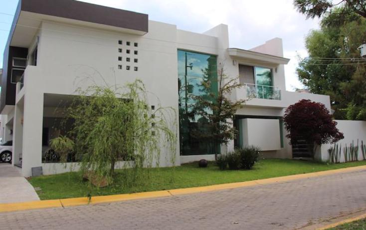 Foto de casa en venta en paseo san arturo , valle real, zapopan, jalisco, 1671885 No. 01