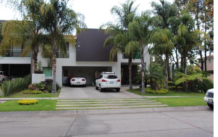 Foto de casa en venta en paseo san arturo , valle real, zapopan, jalisco, 1671885 No. 02