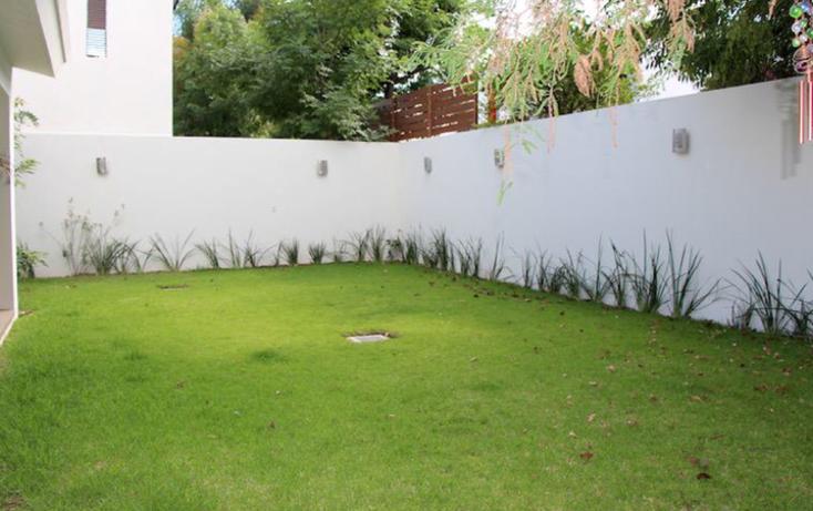 Foto de casa en venta en paseo san arturo , valle real, zapopan, jalisco, 1671885 No. 13