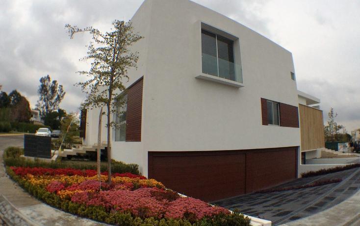 Foto de casa en venta en  , valle real, zapopan, jalisco, 1671889 No. 03