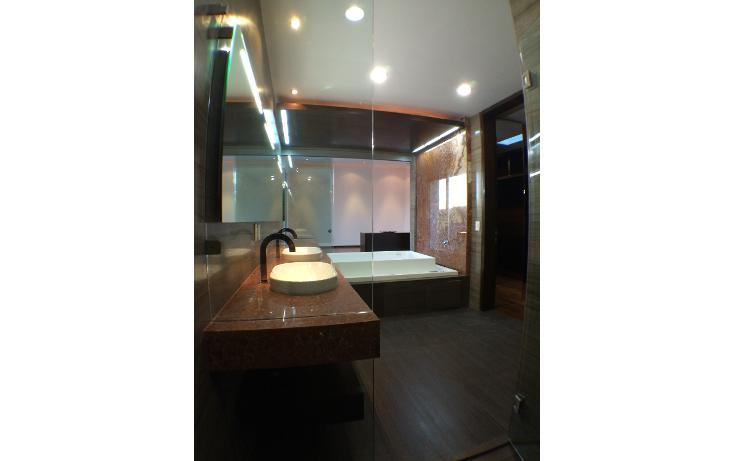 Foto de casa en venta en paseo san arturo , valle real, zapopan, jalisco, 1671889 No. 23