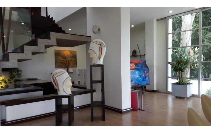 Foto de casa en venta en paseo san arturo , valle real, zapopan, jalisco, 1671891 No. 04