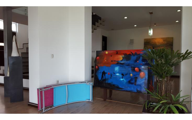 Foto de casa en venta en paseo san arturo , valle real, zapopan, jalisco, 1671891 No. 07