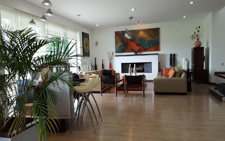 Foto de casa en venta en paseo san arturo , valle real, zapopan, jalisco, 1671891 No. 09