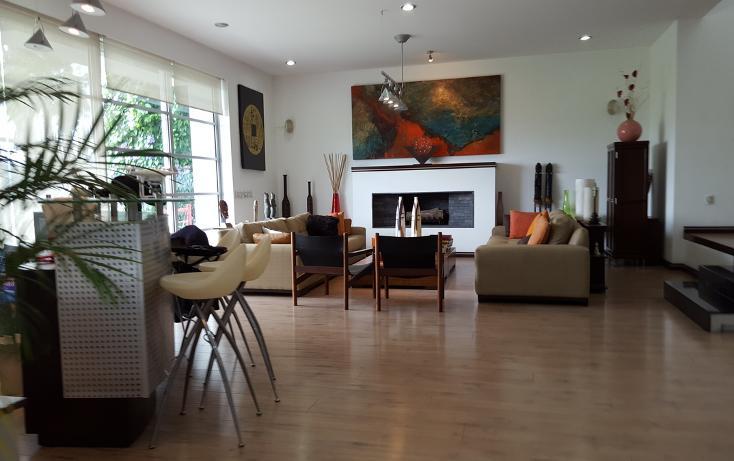 Foto de casa en venta en paseo san arturo , valle real, zapopan, jalisco, 1671891 No. 10